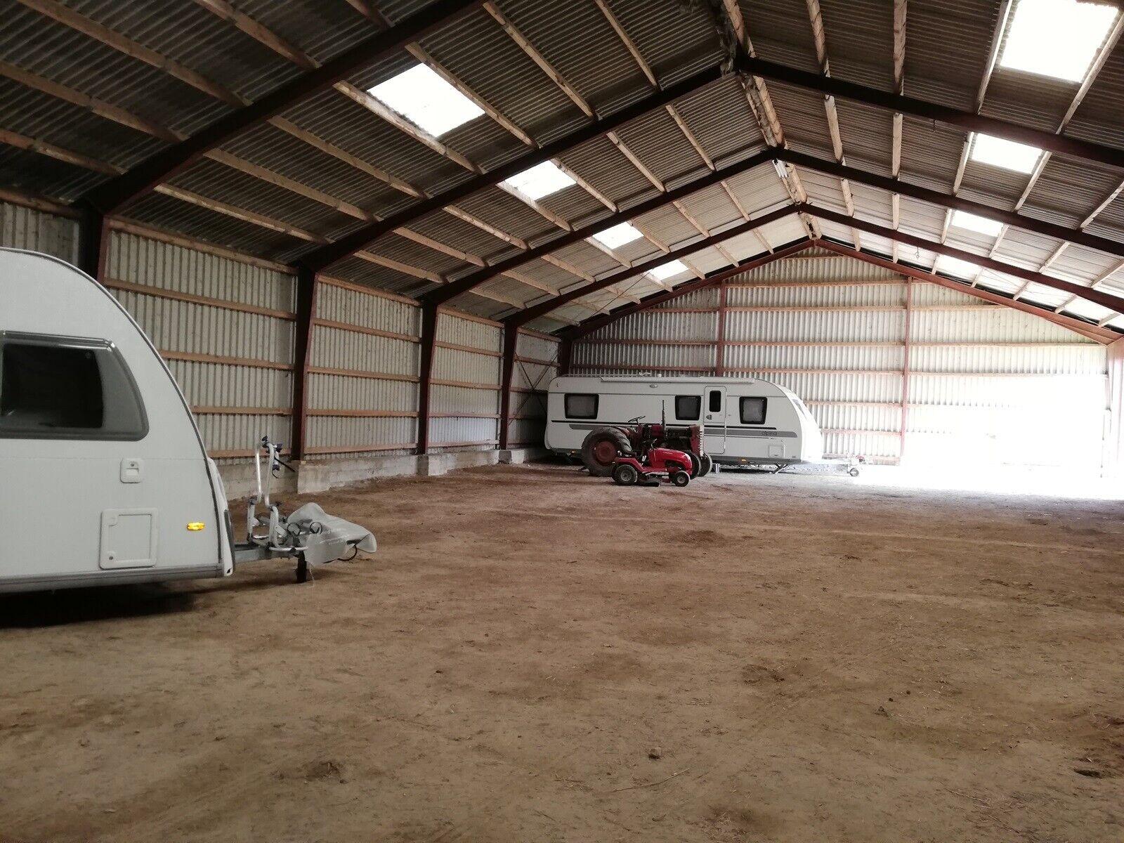 Picture of: Opbevaring Af Campingvogne Ndash Dba Dk Ndash Kob Og Salg Af Nyt Og Brugt