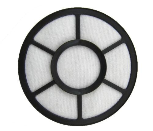 Dirt Devil Dual Motorschutzfilter 2teilig 2838001 für Black Label CP 2 M 3230
