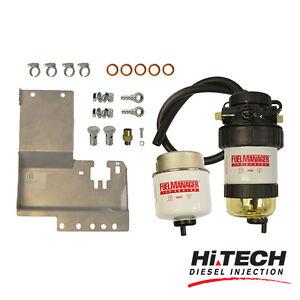 Diesel-Filter-Kit-for-Toyota-Hilux-2-8L-2016-gt-FM628DPK-Fuel-Manager-2M