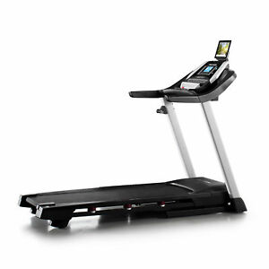 ProForm 905 CST iFit Folding 12 MPH Incline Running Exercise Fitness Treadmill