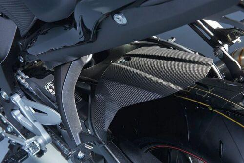 Suzuki gsx-s1000 Revêtement arrière carbone à Partir De Année Modèle 2015