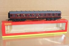 Superb Boxed. 4120 Hornby Railways R.474 LMS Composite Coach
