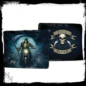 James-Ryman-mens-wallet-featuring-the-Hell-Rider-design