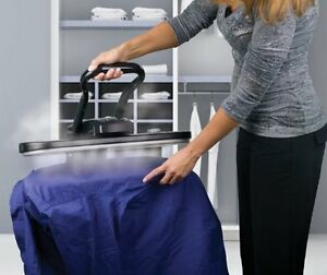 Ironing Machine Steam Press Laundry Pressing Plate Steamer
