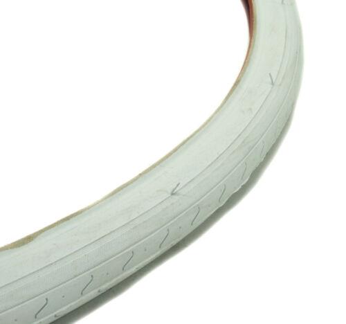CST C740 Road Bike Tire 700 x 25 White 700x25c