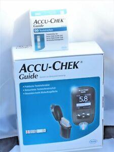 accu chek guide meter