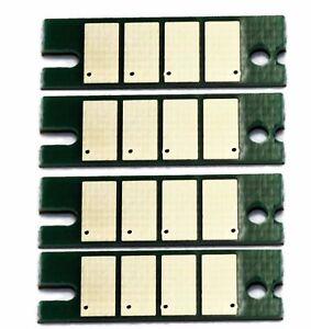 Chip XXL für Ricoh SP-213 Aficio SP-212 SP-204 SP-201 SP-203 SP-211 Refill