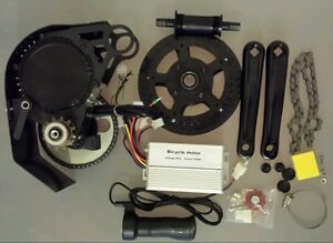 ELECTRIC-BIKE-KIT-60V-700W-BRUSHLESS-NEW-UPGRADED-MID-DRIVE-CHAIN-DRIVE-MOTOR