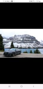 2014 Audi S5 Technik
