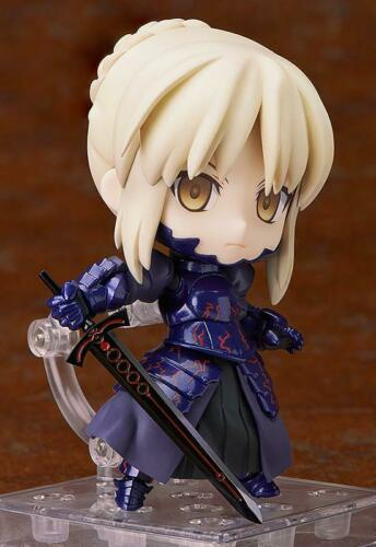 In STOCK Nendoroid Fate//Stay Night Saber Alter Reissue 363 Action Figure