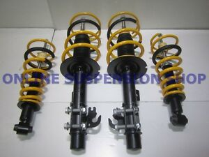 Suits-Commodore-VE-Wagon-KING-Spring-FORMULA-Lowered-Suspension-Package