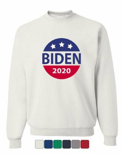 Joe Biden for President 2020 Sweatshirt Vote Democrat 2020 Election Sweater
