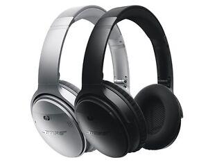quietcomfort google wireless quiet headphones image ii ip bose comforter assistant of with comfort
