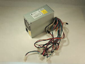 OEM HP DELTA DPS-600MB Desktop PSU 600W ATX Power Supply PN 370641 ...