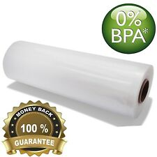 1x Roll For Sous Vide Vacuum Food Storage Bag 7.8 Inches/ 20cm