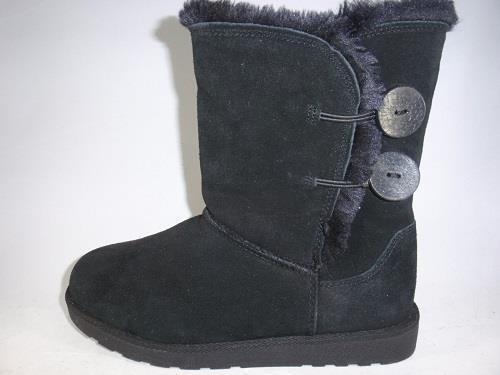 UGG Australia Sunburst Tall Chestnut Women's Boots 5218 Water Resistant sz 9