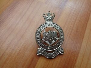 CLASSIC-NORTHUMBERLAND-HUSSARS-REGIMENT-BRITISH-ARMY-CAP-PIN-BADGE