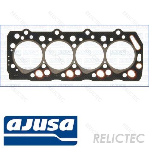 Cylinder Head Gasket for Hyundai Mitsubishi:H100,H-1,L200,PORTER,L300 III 3