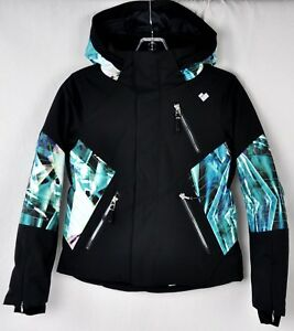 Image is loading Obermeyer-Teen-Girls-Rayla-Waterproof-Snow-Jacket-31044- 2df8de98b
