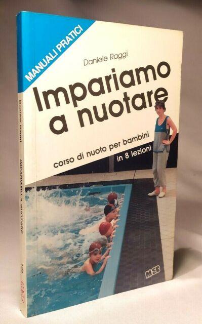 IMPARIAMO A NUOTARE Daniele Raggi MEB 1987