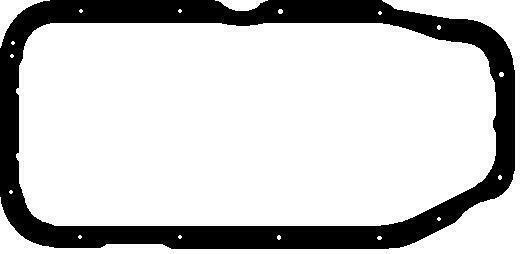Juntas de Cárter de Aceite Elring 763.934 para Buick-Chevrolet-Lada-Opel