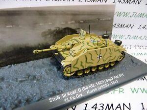 PZ13U-Tank-militaire-1-72-PANZER-n-13-STUG-III-SdKfz-142-1-URSS-1943