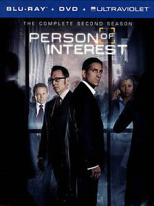 Person-of-Interest-The-Complete-Second-Series-DVD-2013-6-Disc-Set