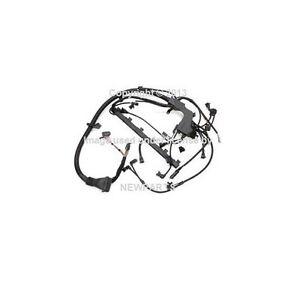 for bmw e39 525i engine wiring harness for engine module genuine rh ebay com