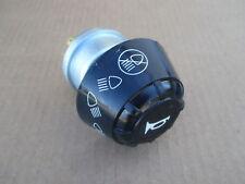 Headlight Horn Switch For David Brown Light 1200 1210 1212 1410 1412 770a 770b