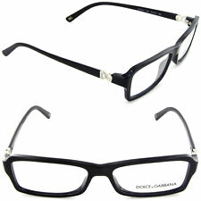 d49a8d6f990 Dolce   Gabbana Eyeglasses DG 3107 Black 501 Dg3107 54mm for sale ...