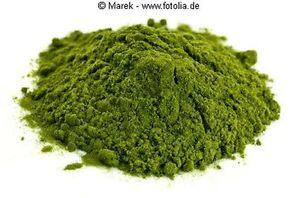 500g Weizengraspulver aus DEUTSCHEM Anbau, Weizengras-Pulver, 100% rein