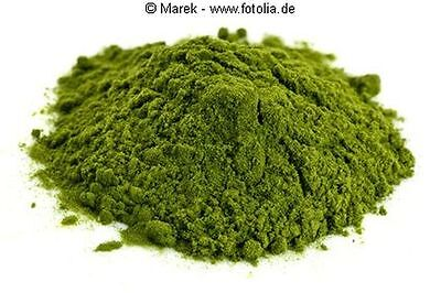 500g Weizengraspulver, Weizengras-Pulver, 100% rein
