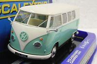 Scalextric C3760 Vw Volkswagen Bus Camper Van Type 1b 1/32 Slot Car Dpr