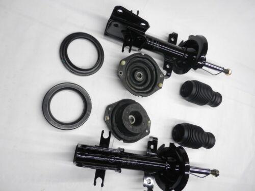 Stoßdämpfer Domlager Staubschutz vorne für Renault Laguna II 2 1.6 1.8 1.9 2.0