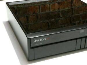 Meridian 501 Hi Fi trennt verwendet hochwertige Stereo Pre-Control Amplifier