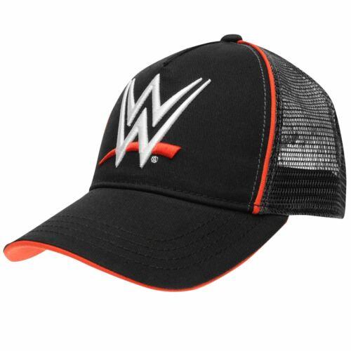 WWE Kinder Baseball Cap Snapback Kappe Basecap Hut Mesh Einsätze
