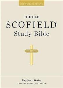 Old-Scofield-Study-Bible-King-James-Version-Burgundy-Genuine-Leather-Stan