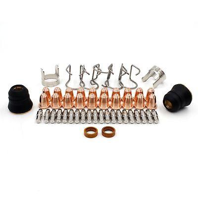 RWSC-2540 Standoffs for Razorweld TRF45-6-CC1 Plasma Cutting Torch PKG-2
