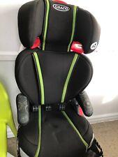 Lulu NEW Graco Baby Highback Turbo Booster Car Seat