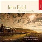 John Field: The Piano Concertos (CD, Jun-2008, 4 Discs, Chandos Classics)