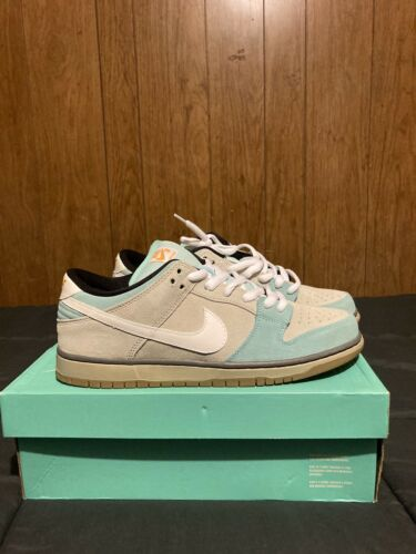 Nike Dunk SB Low Gulf Of Mexico Size 11