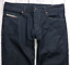 Linea-Uomo-Jeans-Waykee-Diesel-W33-L30-Blu-Regolare-Dritto-Lavare-0088Z miniatura 1