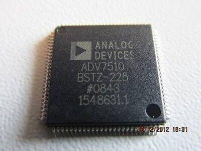 AD ADV7510BSTZ-225 QFP Deep Color HDMI 1.3 Transmitter