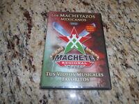 - Los Machetazos Mexicanos By Various