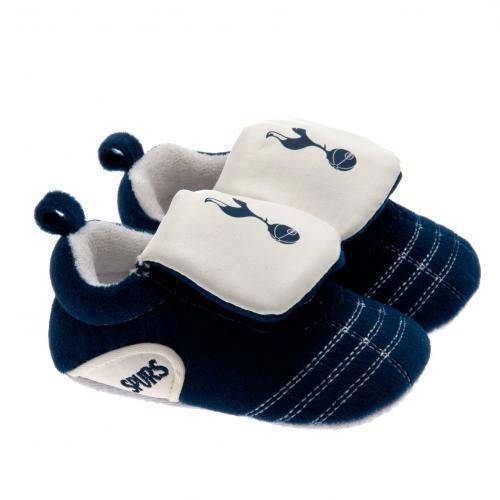Tottenham Hotspur Baby Set Strampelanzug Schlafanzug Sporen Baby Babyschühchen