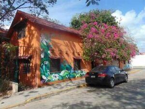 Multi-unidad en venta en Playa del Carmen. SR110