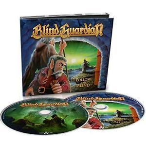 Blind-Guardian-Follow-The-Blind-Remixed-amp-Remastered-NEW-2CD