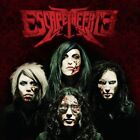 Escape the Fate [Deluxe Version] by Escape the Fate (CD, Nov-2010, DGC)