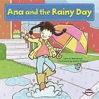 Ana and the Rainy Day by Sara E Hoffmann (Paperback / softback, 2013)