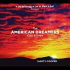 American Dreamers Collection by Marty Cooper (CD, Dec-2012, CD Baby (distributor))